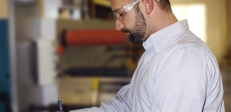 Q&A:  Behind Technical Service