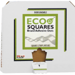 ECO-Squares® Ensure Green Packaging