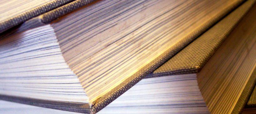 Choosing the Right Bookbinding Adhesive
