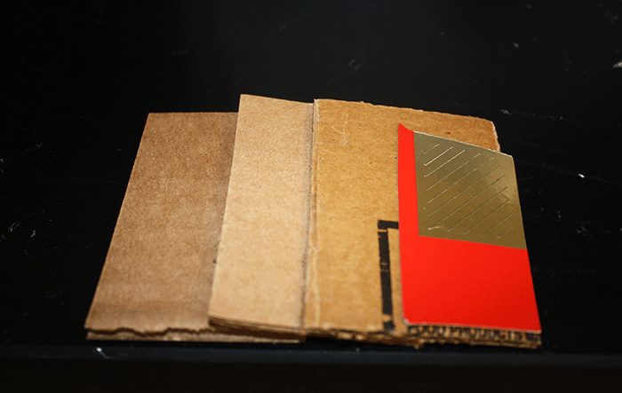 case and carton substrates