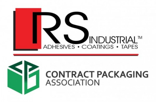 contract packaging association adhesive