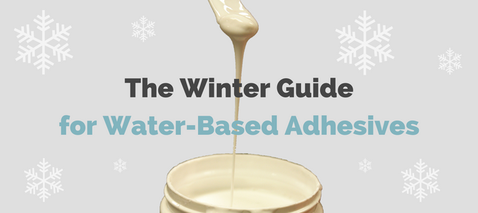 winter adhesive guide